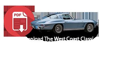 west coast classics llc classic car consignment agreement sales agreement
