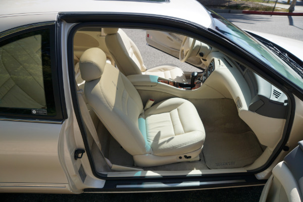 Used 1995 Lincoln Mark VIII Coupe LSC | Torrance, CA