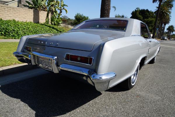 Used 1963 Buick Riviera  | Torrance, CA