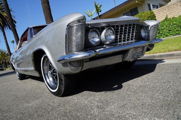 Used 1963 Buick Riviera    Torrance, CA