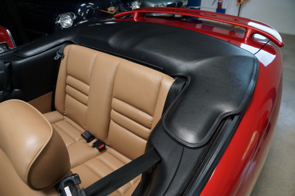 Used 1995 Ford Mustang GT 5.0L V8 Convertible GT | Torrance, CA