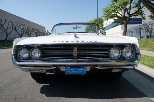 Used 1962 Oldsmobile Starfire Convertible  | Torrance, CA
