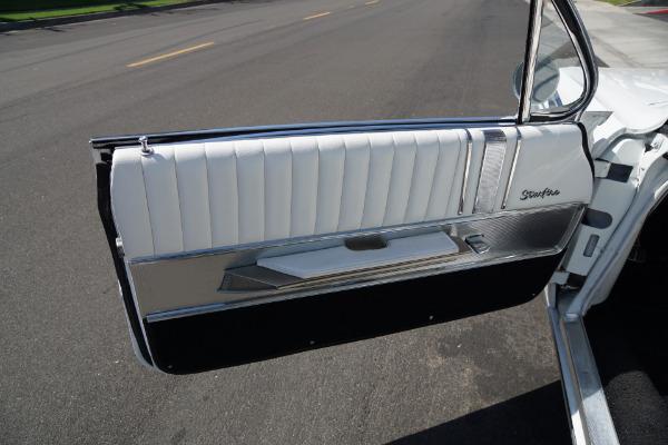 Used 1962 Oldsmobile Starfire Convertible    Torrance, CA