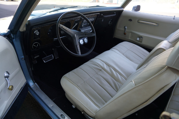 Used 1969 Pontiac Firebird 400 2 Door Hardtop  | Torrance, CA
