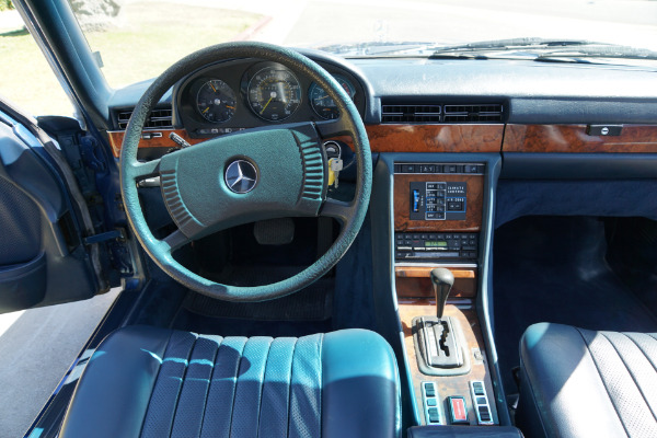 Used 1978 Mercedes-Benz 6.9 Sedan  | Torrance, CA