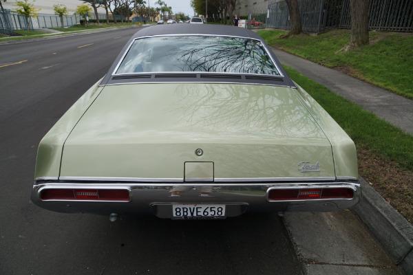Used 1969 Oldsmobile Toronado 2 Door Hardtop  | Torrance, CA
