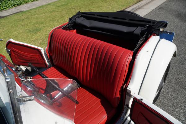 Used 1953 MG MG-TD ROADSTER  | Torrance, CA