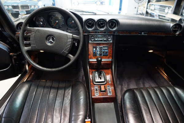 Used 1979 Mercedes-Benz 450SLC  | Torrance, CA