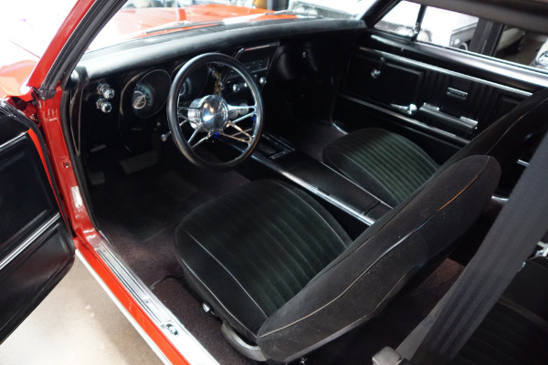 Used 1967 Chevrolet Camaro Custom 327 V8 Coupe Custom | Torrance, CA