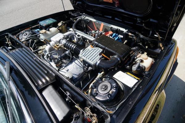 Used 1985 BMW 635 CSi Coupe 635CSi | Torrance, CA