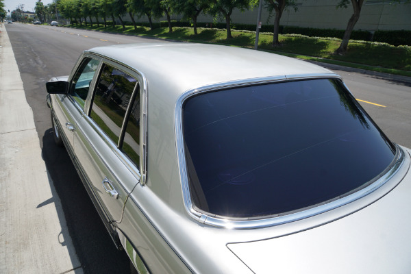 Used 1978 Mercedes-Benz 6.9 V8 Sedan  | Torrance, CA