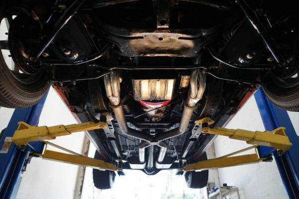 Used 1969 Pontiac Firebird 400 V8 Custom 2 Door Hardtop  | Torrance, CA