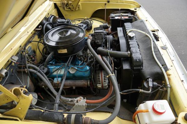 Used 1972 Dodge 1/2 D100 Adventurer SE Package   Torrance, CA