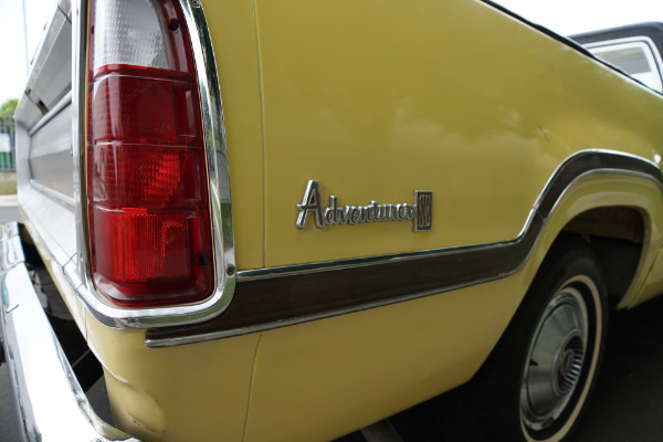 Used 1972 Dodge 1/2 D100 Adventurer SE Package | Torrance, CA