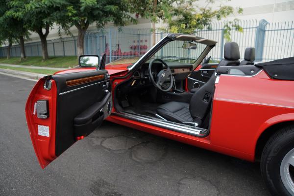 Used 1989 Jaguar XJS V12 XJS | Torrance, CA