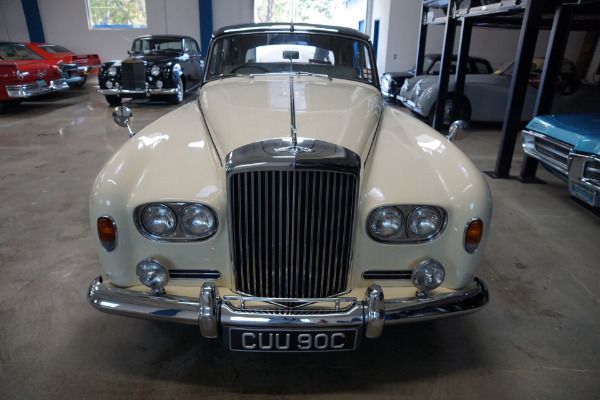 Used 1965 Bentley S3  | Torrance, CA