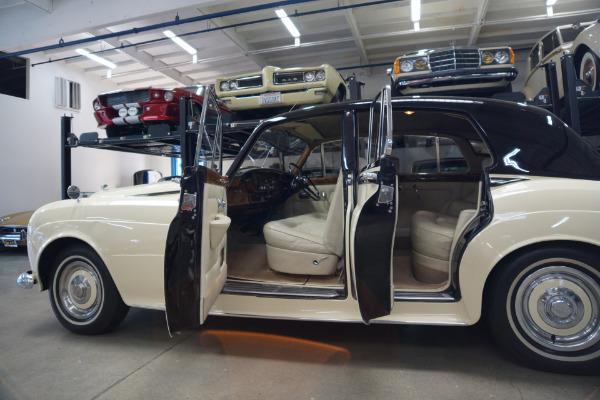 Used 1965 Bentley S3    Torrance, CA