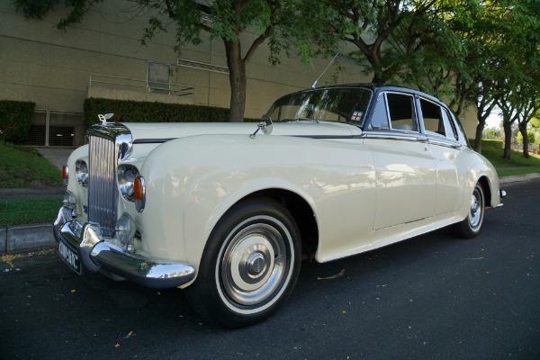 Used 1965 Bentley S3  | Torrance, CA