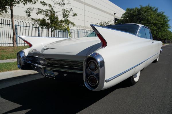 Used 1960 Cadillac Series 62 2 Door Hardtop  | Torrance, CA
