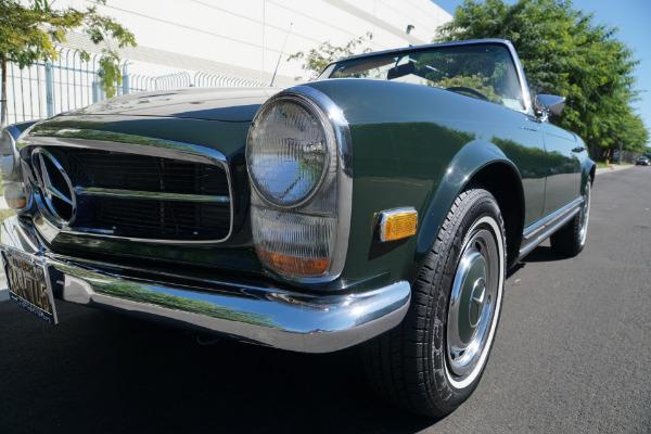 Used 1968 Mercedes-Benz 280SL  | Torrance, CA