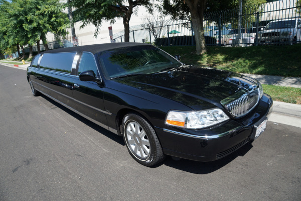 Used 2003 Lincoln TIFFANY 120 Executive | Torrance, CA