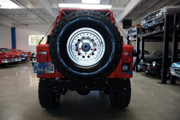 Used 1979 Jeep CJ7  | Torrance, CA