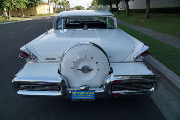 Used 1957 Mercury Turnpike Cruiser  | Torrance, CA