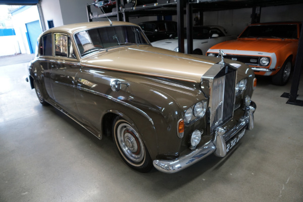 Used 1963 Bentley S3  | Torrance, CA