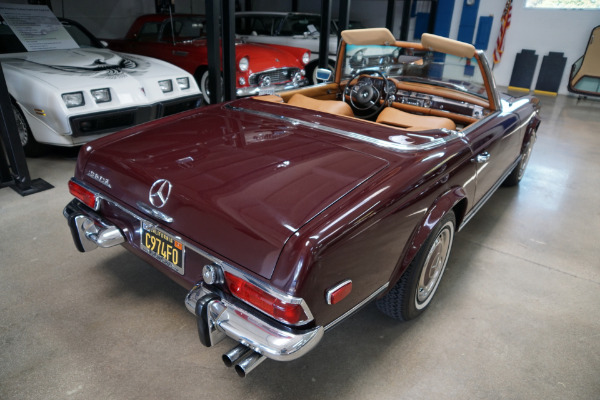 Used 1968 Mercedes-Benz 280SL Roadster  | Torrance, CA