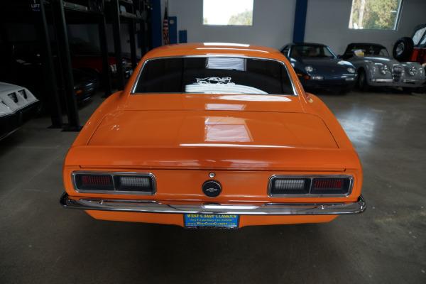 Used 1968 Chevrolet Camaro Custom Coupe  | Torrance, CA