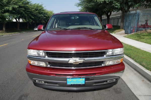 Used 2006 Chevrolet Tahoe 5.3L 2WD V8 LT SUV LT | Torrance, CA