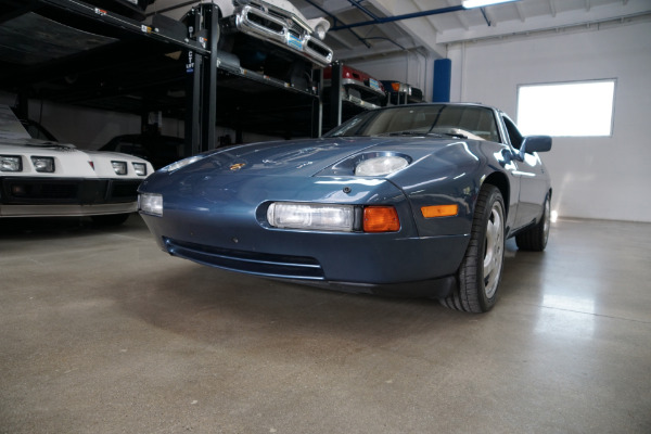 Used 1989 Porsche 928 S4 Coupe 928 S4 Coupe | Torrance, CA