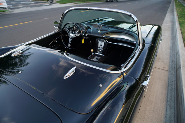 Used 1959 Chevrolet Corvette 283/245HP Dual Quads Roadster  | Torrance, CA