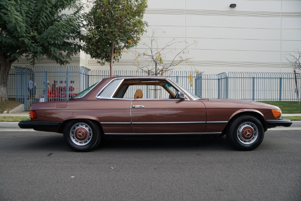 Used 1977 Mercedes-Benz 450SLC  | Torrance, CA