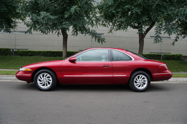 Used 1995 Lincoln Mark VIII Coupe  | Torrance, CA