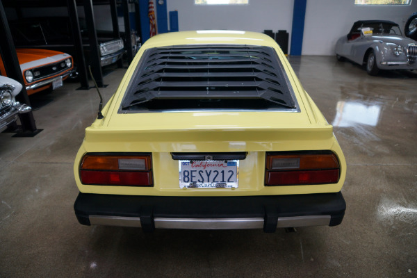 Used 1979 Datsun 280ZX 2 Door 5 spd Coupe  | Torrance, CA