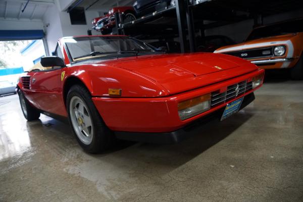 Used 1988 Ferrari Mondial 3.2L Cabriolet Cabriolet | Torrance, CA