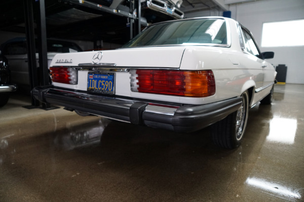 Used 1981 Mercedes-Benz 380 SLC 380 SLC | Torrance, CA