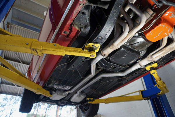 Used 1968 Chevrolet Camaro SS 350 2 Door Hardtop  | Torrance, CA