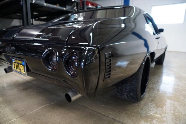 Used 1971 Chevrolet Chevelle Custom  | Torrance, CA