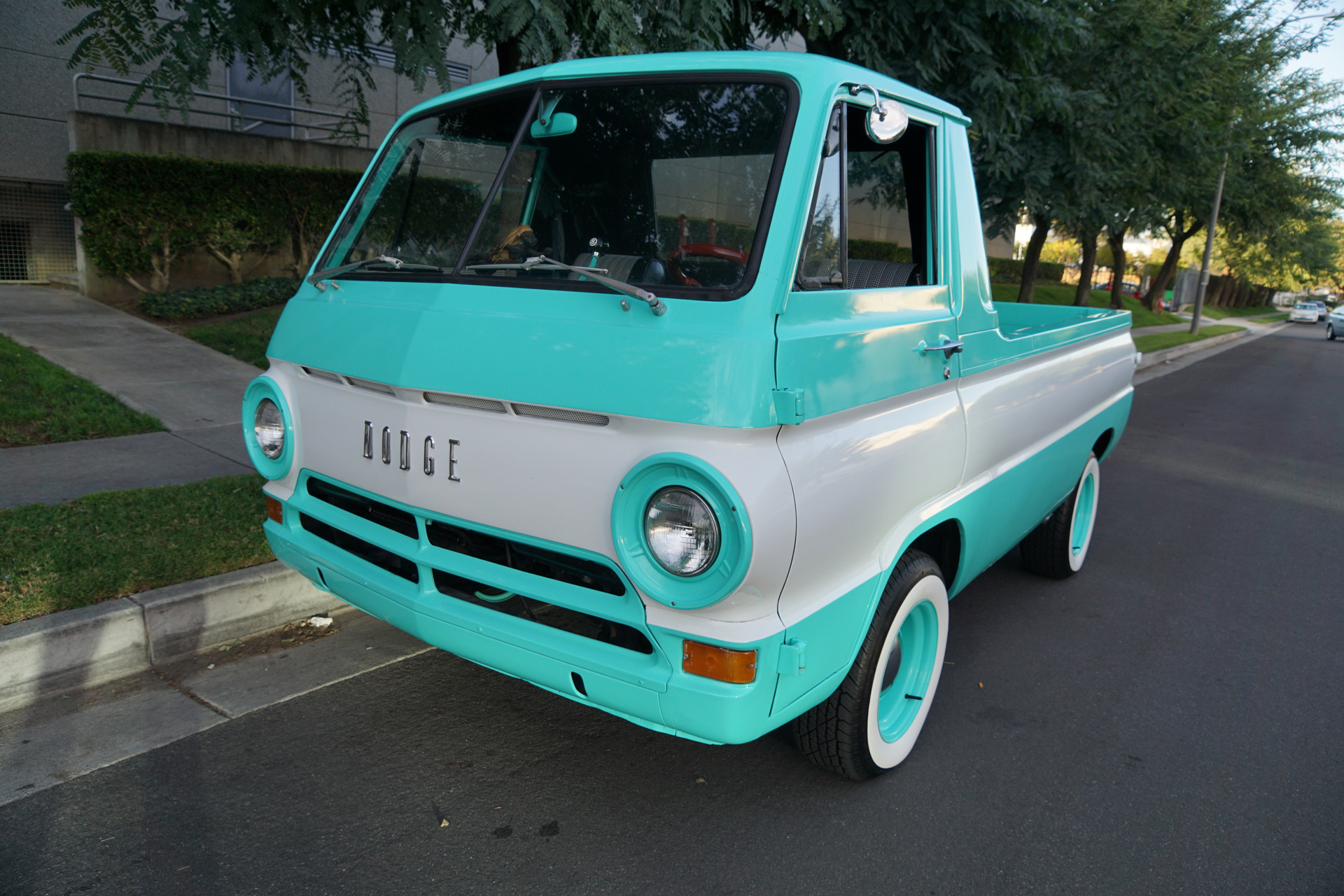 Dodge A100 For Sale >> 1964 Dodge A100 5 7l Hemi V8 Custom Pick Up Stock 567 For Sale