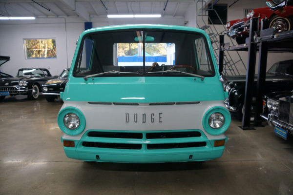 Used 1964 Dodge A100 5.7L HEMI V8 Custom Pick Up  | Torrance, CA