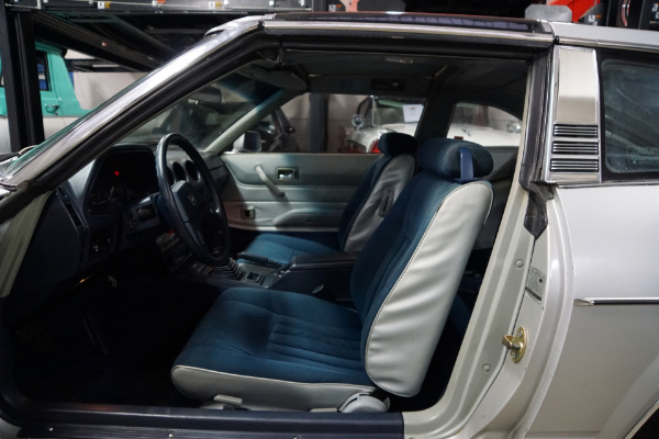 Used 1981 Datsun 280ZX WITH 50K ORIGINAL MILES! GL 2+2   Torrance, CA