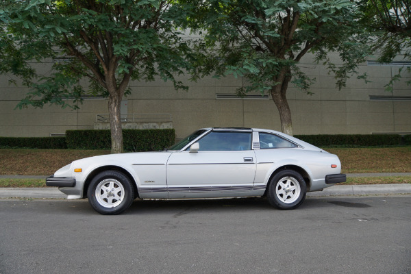 Used 1981 Datsun 280ZX WITH 50K ORIGINAL MILES! GL 2+2 | Torrance, CA