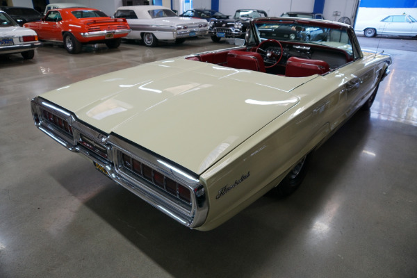 Used 1965 Ford Thunderbird V8 390/300HP 4BBL V8 Convertible  | Torrance, CA
