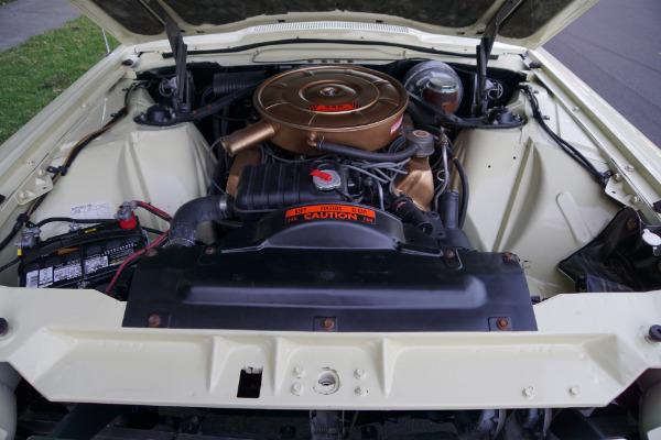 Used 1965 Ford Thunderbird V8 390/300HP 4BBL V8 Convertible  | Torrance, CA