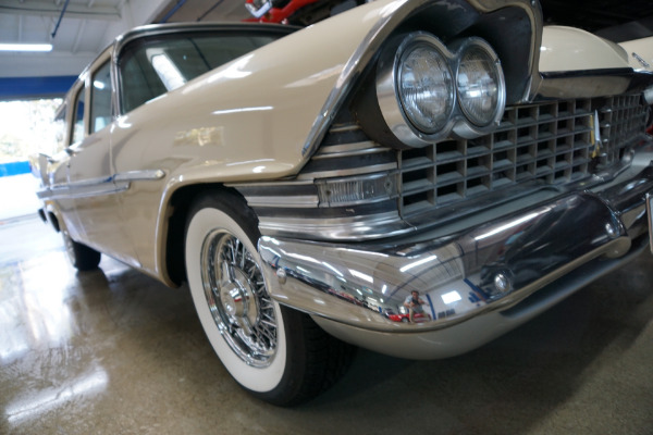 Used 1959 Plymouth Fury Surburban Custom Wagon  | Torrance, CA