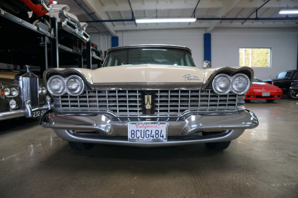 Used 1959 Plymouth Fury Surburban Custom Wagon  | Torrance, CA