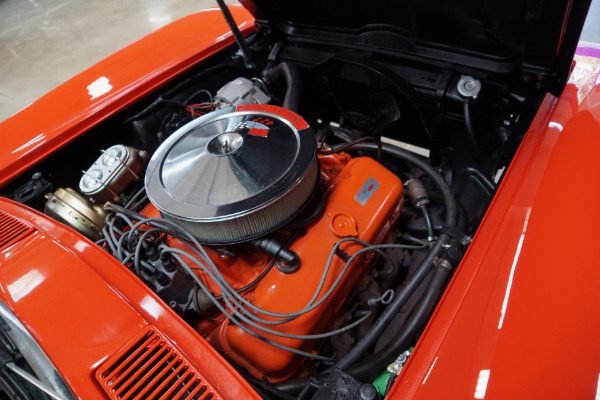 Used 1967 Chevrolet Corvette 427/390HP V8 Roadster  | Torrance, CA