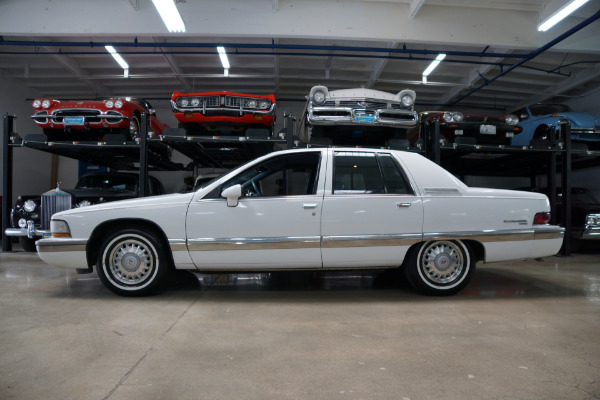Used 1994 Buick Roadmaster Limited | Torrance, CA
